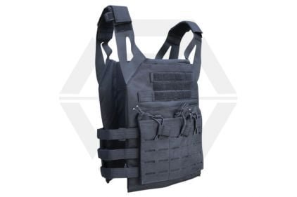 Viper Laser MOLLE Special Ops Plate Carrier (Black)