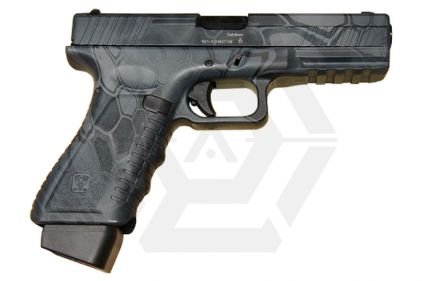 APS CO2 ACP601 (Typhon)
