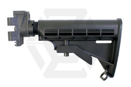 Laylax (First Factory) G39 Hybrid Stock System including Stock © Copyright Zero One Airsoft