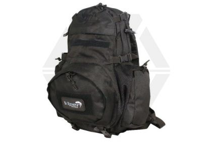 Viper Mini MOLLE Pack (Black)