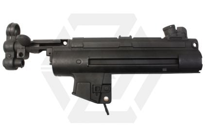 CYMA Upper Receiver with Cocking Assembly for MP5