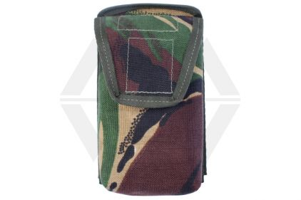 Vanguard PLCE FFD/Compass Pouch for Shoulder (DPM)