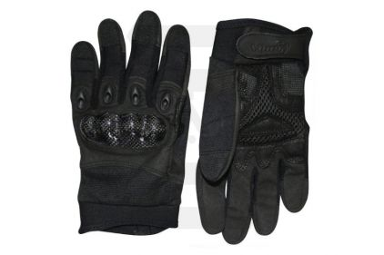Viper Elite Gloves (Black) - Size Medium