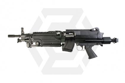 Classic Army AEG M249 Para © Copyright Zero One Airsoft