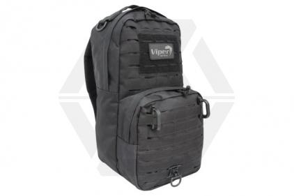 Viper Laser MOLLE 24 Hour Pack (Black)
