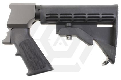 Star CQB Stock for SSG M870