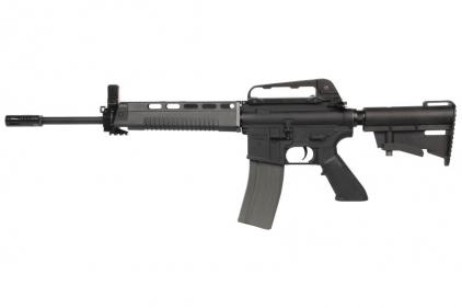 G&G Combat Machine AEG GTW91 © Copyright Zero One Airsoft