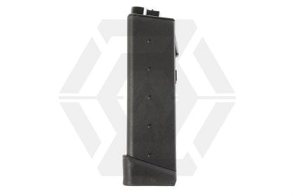 G&G AEG Mag for ARP 9 30rds © Copyright Zero One Airsoft
