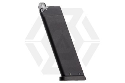 ASG GBB GAS Mag for Commander XP/DP18 24rds