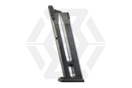 KSC GBB Mag for M8000 Cougar © Copyright Zero One Airsoft