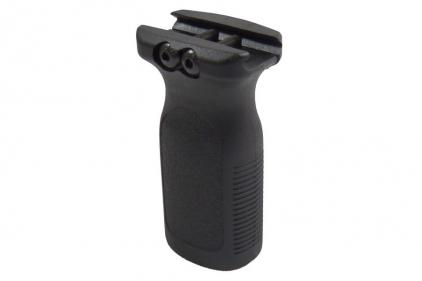 101 Inc RVG Style RIS Grip (Black)