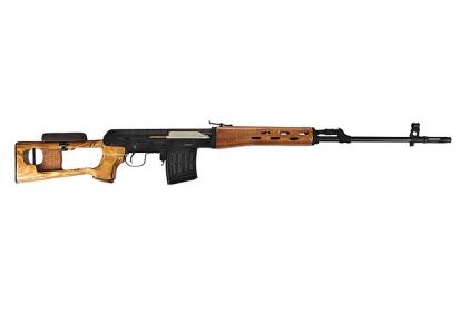 S&T AEG SVD Real Wood