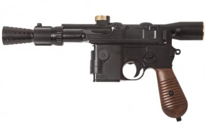 Armorer Works GBB M712 Smuggler's DL-44 Heavy Blaster Pistol