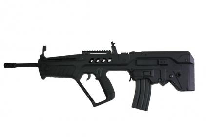S&T EBB TVR-21 Pro (Black) © Copyright Zero One Airsoft