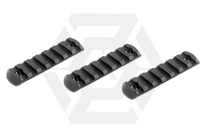 ASG ABS RIS Rail Set for M-Lok 8cm