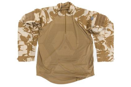 British Style Under Body Armour Shirt UBAS (Desert DPM) - Size Extra Large