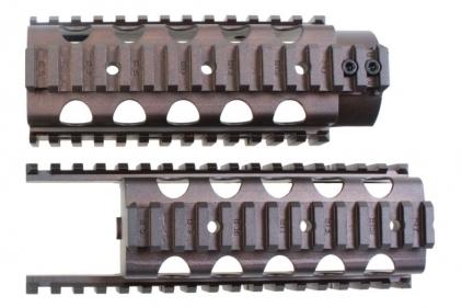 Mojji RIS Rail System for G3