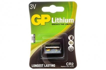 GP Battery CR2 3v