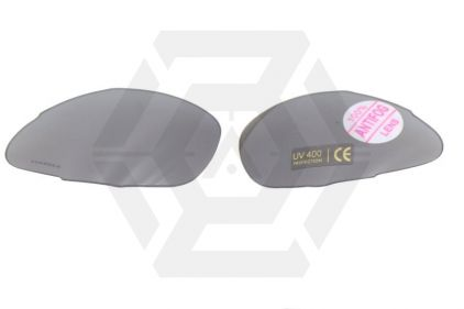Guarder Spare Lens for Guarder 2006 Glasses - Smoked
