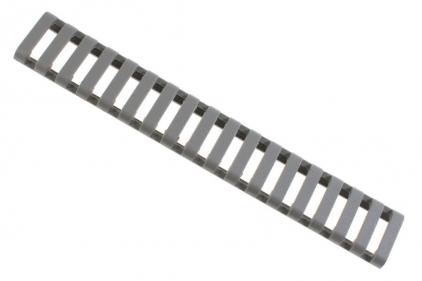 101 Inc Ladder Panel Set for 20mm Rail (Foliage Green)