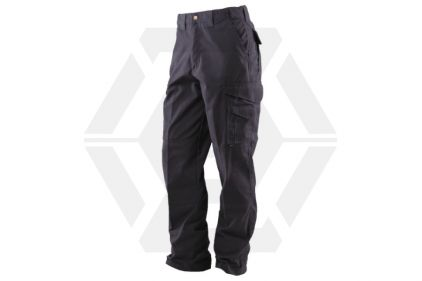 *Clearance* Tru-Spec 24/7 Tactical Trousers (Black) - Size 32""