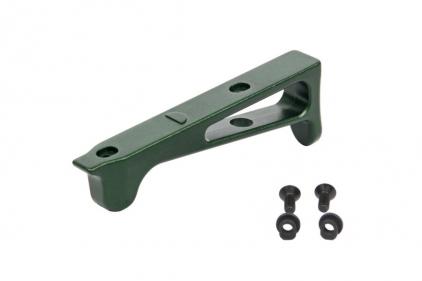 G&G Skeletal AFG for KeyMod (Green)