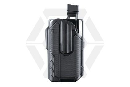 Blackhawk Omnivore Multi-Fit Holster for Pistols with SureFire X300 Right Hand © Copyright Zero One Airsoft