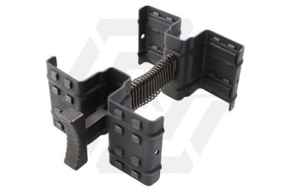 Genuine Issue Mag Clamp 5.56