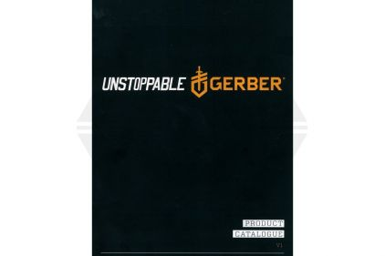 Gerber Catalogue V1