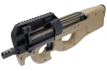 WE/Cybergun GBB P90 (Tan)