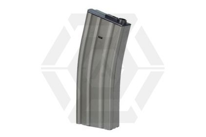 Ares AEG Mid-Cap for M16 130rds © Copyright Zero One Airsoft