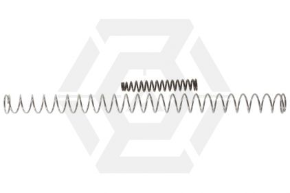 Guarder Enhanced Recoil & Hammer Spring for Marui P226 150% © Copyright Zero One Airsoft