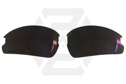 Guarder Spare Lens for Guarder 2005 Glasses - Clear MLC