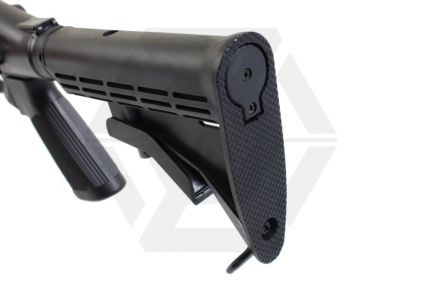 JAG Arms GAS Scattergun TSS