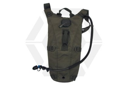 MFH Hydration Backpack 2.5L (Olive)