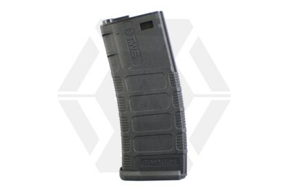 King Arms AEG Mag for M4 TWS Style 370rds © Copyright Zero One Airsoft