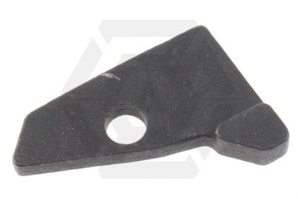 RA-TECH Steel Magazine Bolt Catch Lever for WE M4