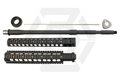 G&G M5 RIS Complete Conversion Kit for M4 © Copyright Zero One Airsoft