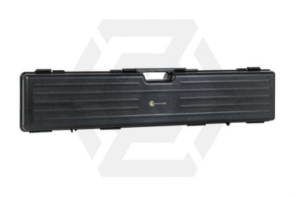 Evolution Hard Rifle Case Basic 121.5cm (Black) © Copyright Zero One Airsoft