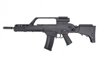 JG AEG G39KS