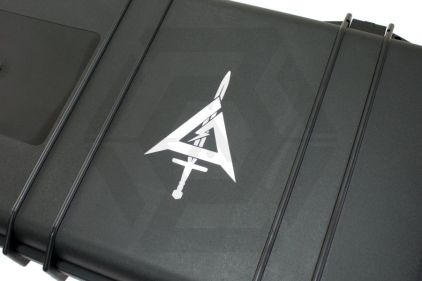 Zero One Airsoft Vinyl Decal 'Delta' | £3.95