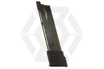 KSC GBB Mag for M93R 39rds