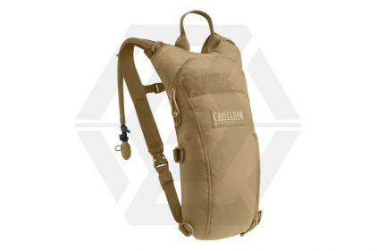 CamelBak Thermobak with 3L Hydration Bladder (Coyote Tan)