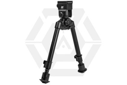 NCS Bipod with QR RIS Mount & Notched Legs