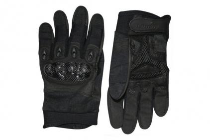 Viper Elite Gloves (Black) - Size Small © Copyright Zero One Airsoft
