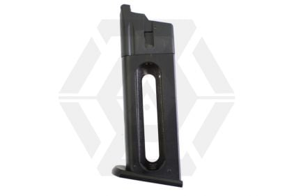 KWC/Cybergun GBB CO2 Mag for Desert Eagle 21rds