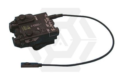 G&P Dual Laser and IR Illuminator