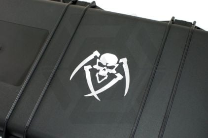 Zero One Airsoft Vinyl Decal 'Bravo'