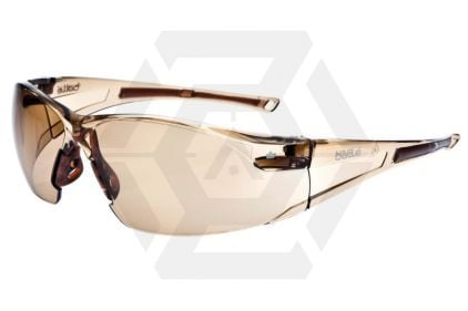 Bollé Protection Glasses Rush with Twilight Frame and Twilight Lens © Copyright Zero One Airsoft