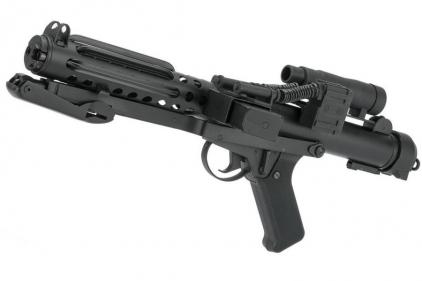 S&T AEG E11 Blaster Rifle